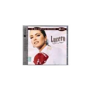 La Mas Completa Coleccion Lucero Music