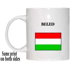 Hungary   BELED Mug: Everything Else