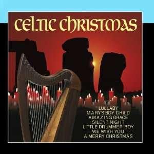Celtic Christmas Bandari Music