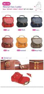 various new women lady fashion bags shoulder bag tote clutch handbag