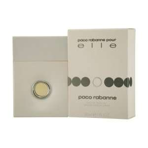 PACO RABANNE POUR ELLE by Paco Rabanne Perfume for Women