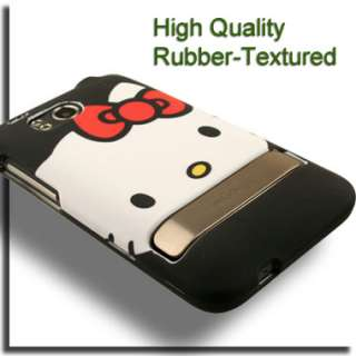 Case for HTC ThunderBolt Hello Kitty Cover Skin Verizon
