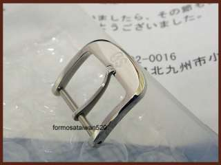 Brand new Grand Seiko GS WATCH STRAP BUCKLE 15mm RARE JAPAN