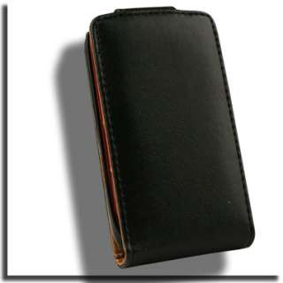 Case for Blackberry Torch 9800 9810 4G Leather Flip Pouch Cover