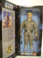 LUKE SKYWALKER BESPIN Star Wars Collector Series 12