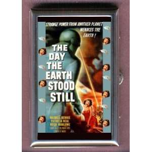 1951 DAY THE EARTH STOOD STILL Coin, Mint or Pill Box