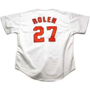 Scott Rolen (St. Louis Cardinals) MLB/Baseball Replica