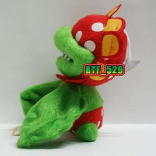 product name new super mario brothers plush figure 6 petey