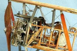 The Sopwith Camel was the first British fighter to mount twin