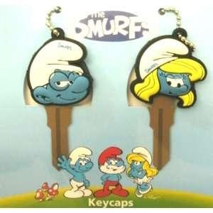 The Smurfs Comic Television Franchise Brainy & Smurfette Car Truck SUV