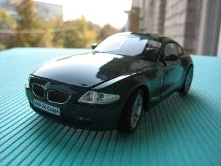 BMW Z4 Couple Cararama Diecast Car Model 1/24 124