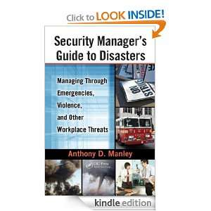 Other Workplace Threats: Anthony D. Manley:  Kindle Store