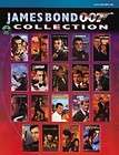 James Bond 007 Collection by Alfred Publishing (2001, Other, Mixed