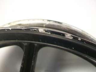 94 Honda CBR 600 F2 Front Wheel Rim T50