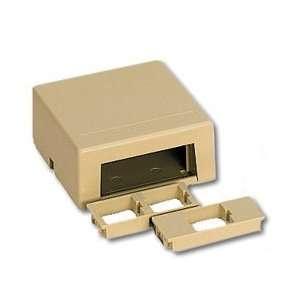 Suttle Surface Mount Box   White Electronics