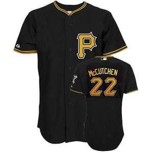 Pittsburgh Pirates Andrew McCutchen Replica Player Jersey
