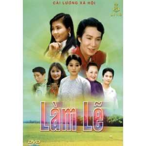 Cai Luong Lam Le Thanh Ngan, Ngoc Giau, Ut Bach Lan Vu