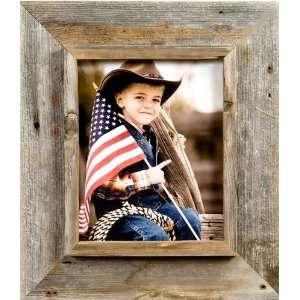 5x7 Western Picture Frames, Medium Width 3 inch Western Rustic