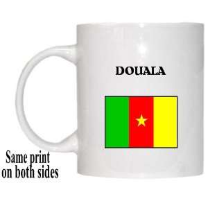 Cameroon   DOUALA Mug: Everything Else