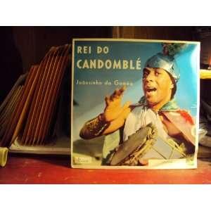 Rei Do Candomble [Brazil, Voodoo] Joaosinho Da Gomea
