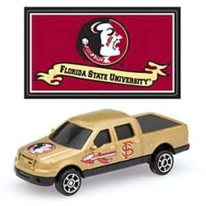 FLORIDA STATE UNIVERSITY (FSU) SEMINOLES NCAA 1   87 Scale Ford