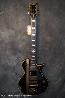 Up for sale is a brand new ESP James Hetfield Iron Cross Guitar and
