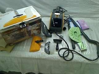 Haan MS 30 Multi Purpose Steam Cleaner