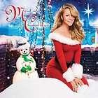 CAREY,MARIAH   MERRY CHRISTMAS II YOU [CD NEW]