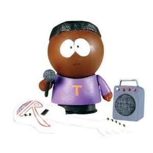 Mezco Toyz South Park Series 2 Action Figure Token Toys & Games