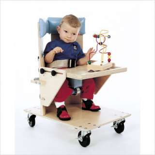 Kaye Products Corner Chair C5C Large Special Needs Seat