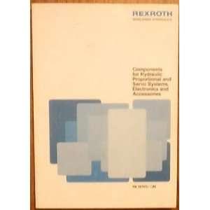 Worldwide Hydraulics Rexroth Worldwide Hydraulics  Books