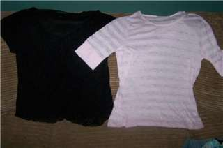 Womens Plus Size Clothing Lot Size XL/2X Lane Bryant and Cato