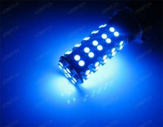 5W High Power Deep Blue 68 SMD P13W LED Daytime Fog Lights Bulbs Chevy