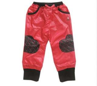 Boutique Padded Snow Pants Super Comfy & Light Weight