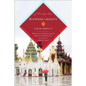 BurmeseLessons(Burmese LessonsA true love story)[Hardcover](2010