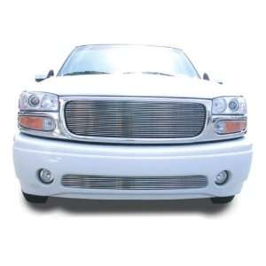 Bumper Insert   Horizontal, for the 2001 GMC Yukon Denali Automotive