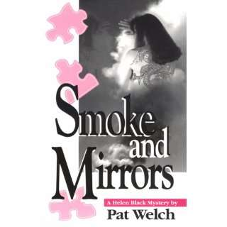 Smoke and Mirrors (Virginia Kelly Mystery) (9781931513838