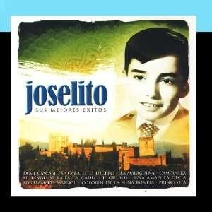 Sus Mejores Éxitos Vol. 2 Joselito Music