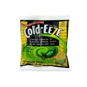 Cold Eeze Cold Drops Bag L L Cit Size 18 Health