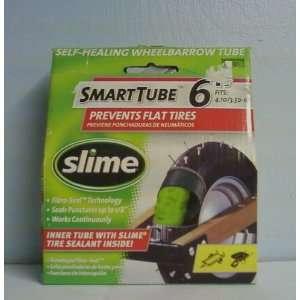 Slime 6 Self Healing Wheel Barrow Tube Smart Tube