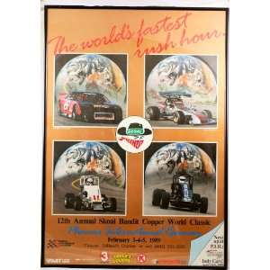 Phoenix International Raceway   Skoal Bandit   12th Annual