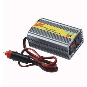 Modified sine wave car power inverter 150W DC 12V to AC