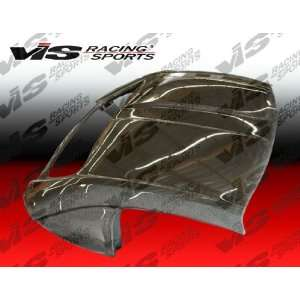 VIS Carbon Fiber Roofs (Toyota  MRS  00 05) Automotive