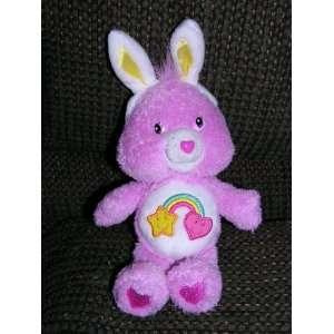 Bears 7 Plush Best Friend Bear Bean Bag with Bunny Ears Toys & Games