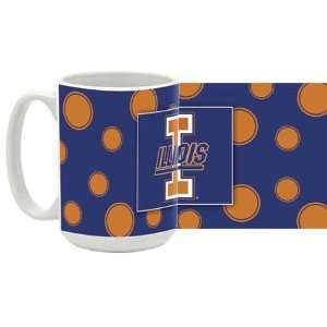 Illinois Coffee Mug Sports & Outdoors
