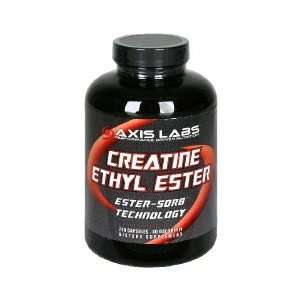 Creatine Ethyl Ester Health & Personal Care