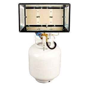Universal Heaters 33,000 BTU Liquid Propane Radiant Heater