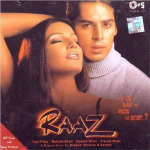 Raaz: Nadeem Shrawn and Sameer: Music