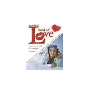 Book of Love (9788189605902) Maria Shaw Books