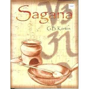 Sagana: G. B. Korten:  Books